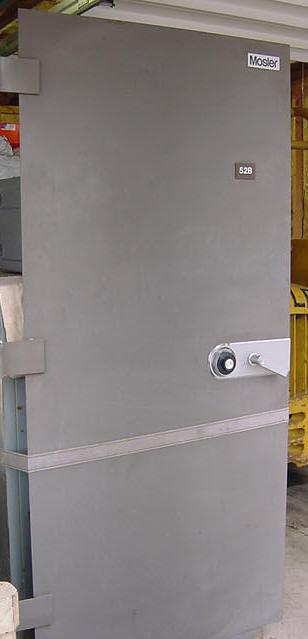 Used Vault Doors : Used safe sales safes purchased